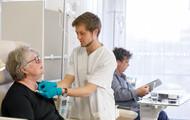 Onkologische Versorgung in zertifizierten Zentren (hier: NCT Heidelberg) ist kosteneffektiv © NCT Heidelberg/Philip Benjamin