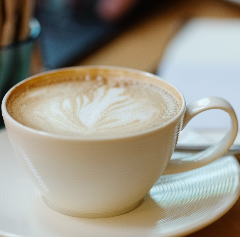 Patienten-Café