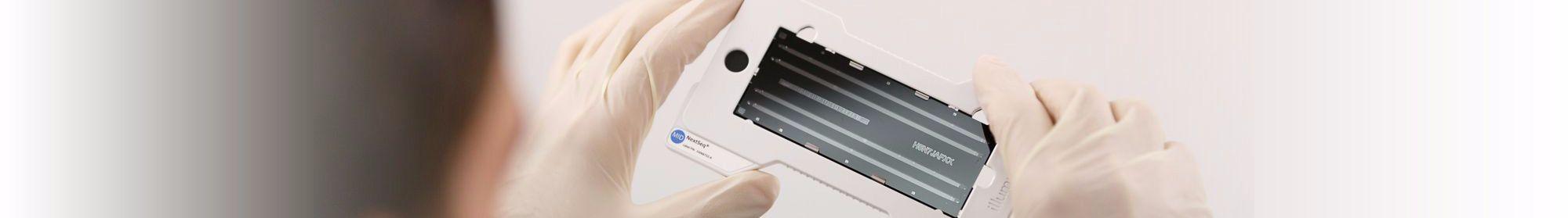 Header Molecular Tumor Diagnostics