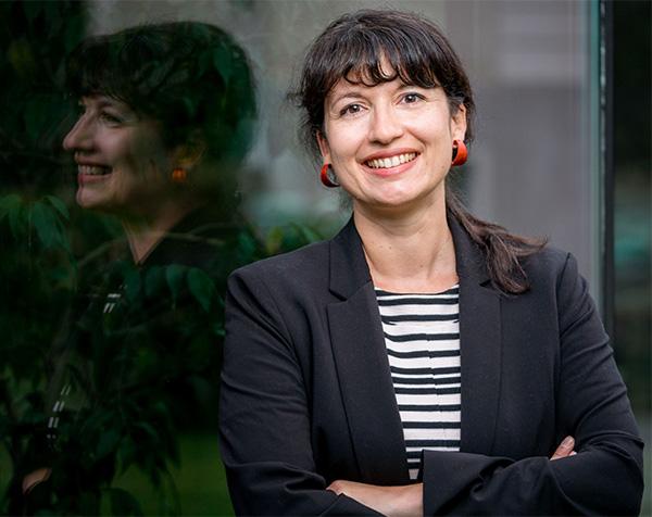 Prof. Dr. Stefanie Speidel