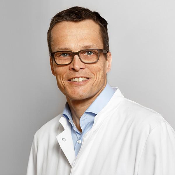 Professor Dr. Martin Bornhäuser