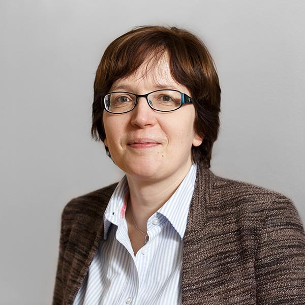 Prof. Dr. Mechthild Krause