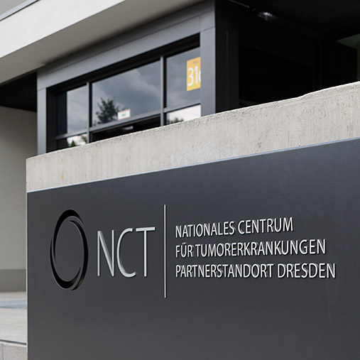 NCT/UCC Directorate Dresden
