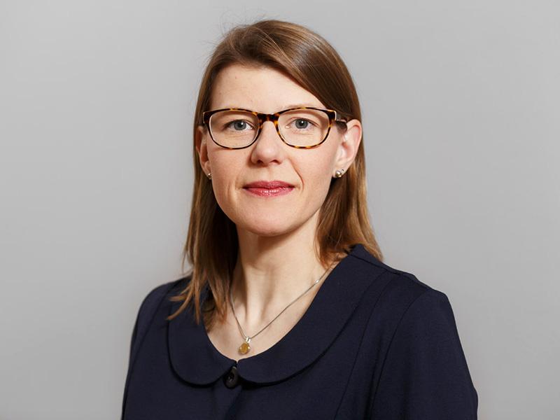 Dr. Heidrun Groß